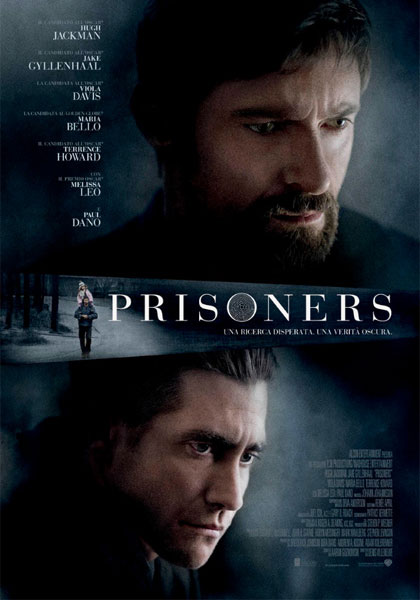 Prisoners.