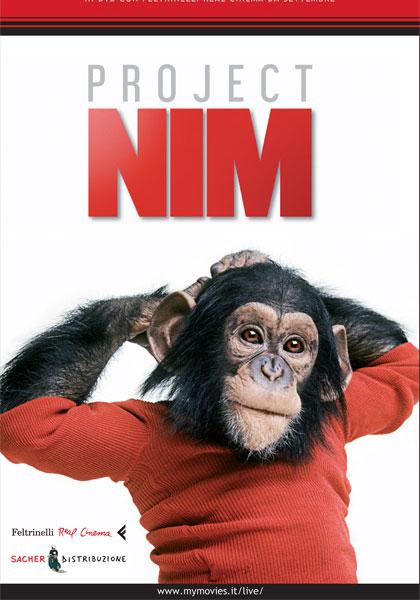 Project Nim.
