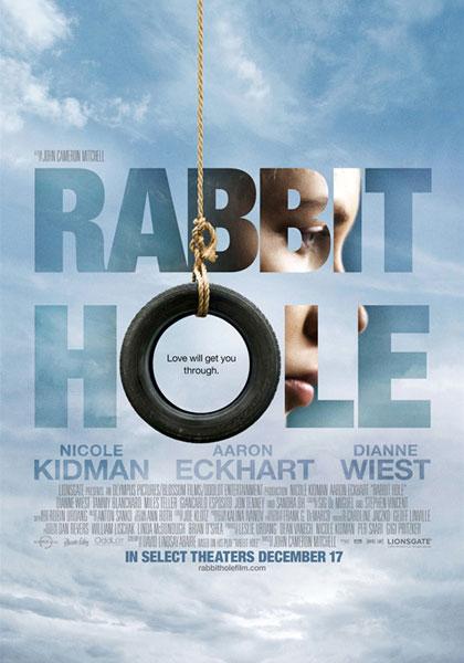 Rabbit Hole.