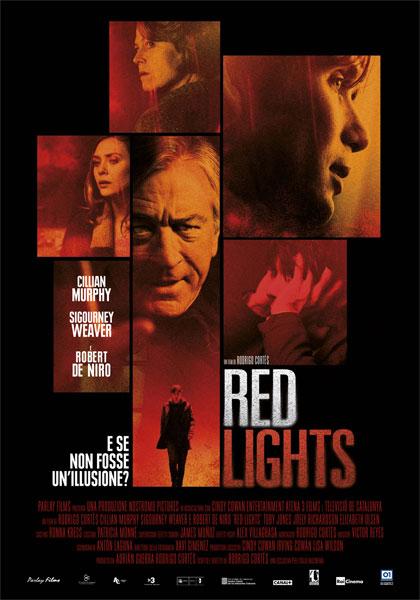 Red Lights.