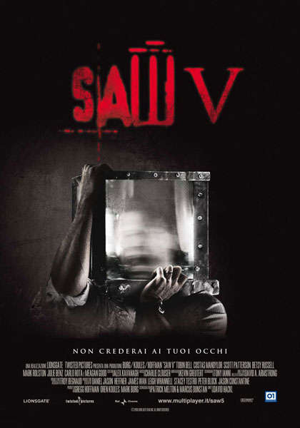 Saw 5.