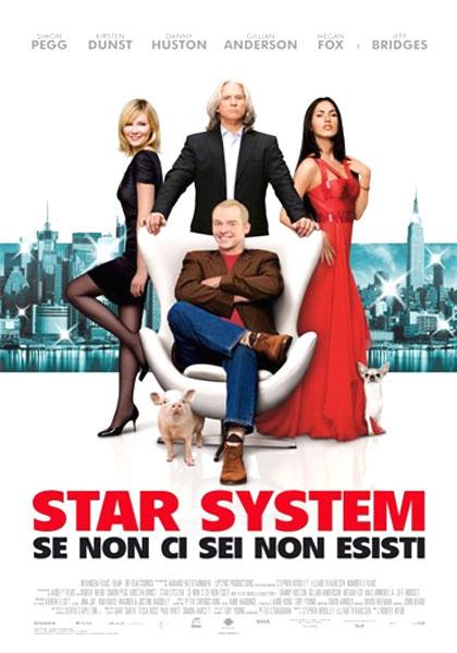 Star System – Se non ci sei non esisti.