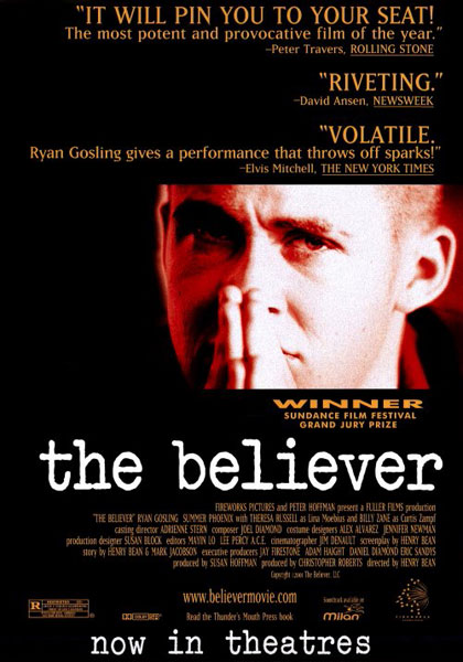 The Believer.