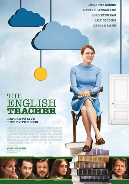 The English Teacher.