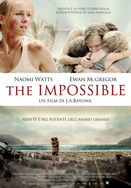 The Impossible.