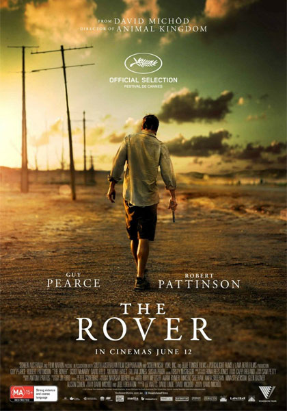 The Rover.