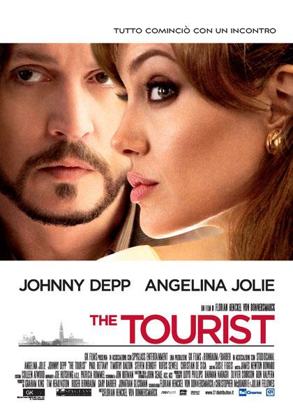 The Tourist.