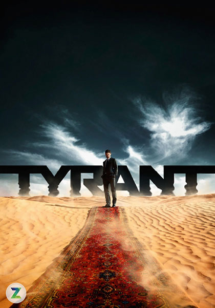 Tyrant.