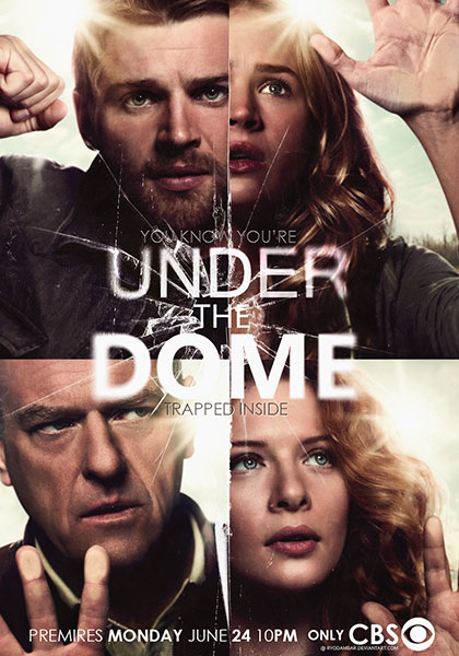 Under the Dome.