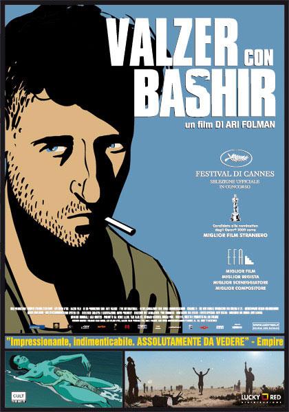 Valzer con Bashir.