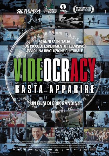 Videocracy – Basta apparire.