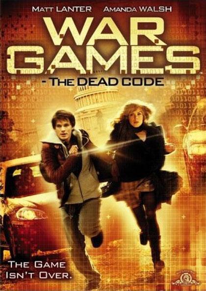 WarGames 2 – Il Codice della Paura.