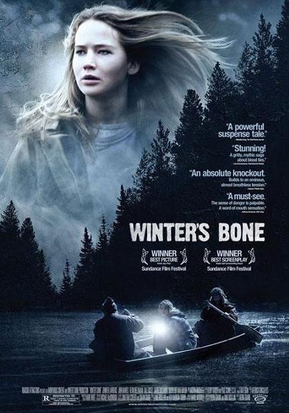 Winter's Bone.