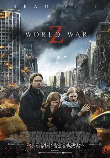 World War Z.