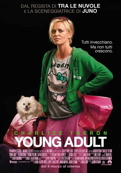 Young Adult.
