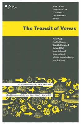 The Transit of Venus: How a Rare Astronomical Alignment Changed the World