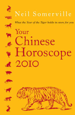 Your Chinese Horoscope: 2010
