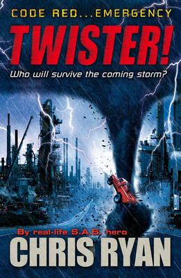 Twister (Code Red #5)