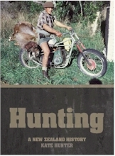 Hunting: A New Zealand History