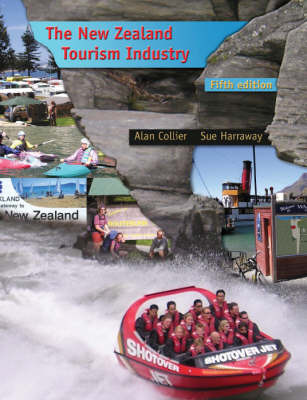 The New Zealand Tourism Industry
