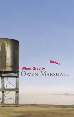 When Gravity Snaps: Short Stories