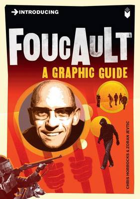 Foucault: A Graphic Guide