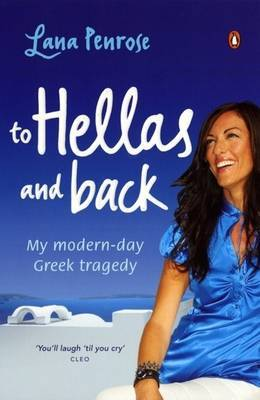 To Hellas and Back: My Modern-day Greek Tragedy