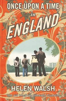 Once Upon a Time in England