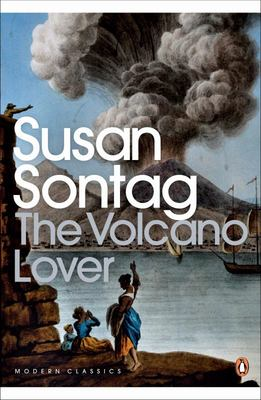The Volcano Lover: A Romance