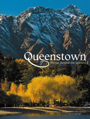 Queenstown: Stories Behind the Scenery