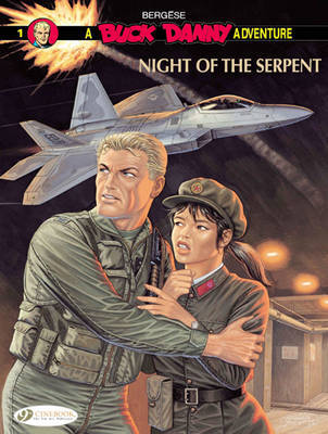 Night of the Serpent