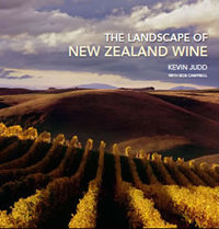 Homepage the landscape of new zealand wine kevin judd