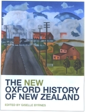 New Oxford History of New Zealand, The