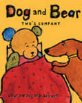 Two's Company (Dog and Bear)