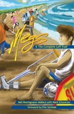 Megs and the Complete Left Foot