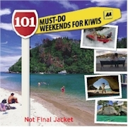 101 Must-do Weekends for Kiwis