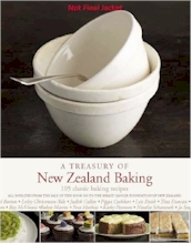 A Treasury of New Zealand Baking