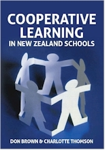 Cooperative Learning in New Zealand Schools