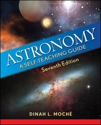 Astronomy: A Self-Teaching Guide