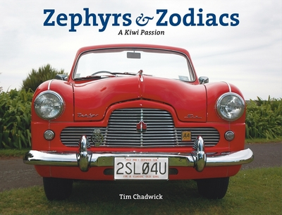Zephyrs and Zodiacs: A Kiwi Passion