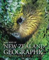 The Best of New Zealand Geographic