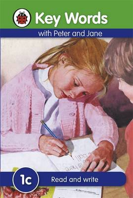Read and Write (Keywords with Peter & Jane 1c)