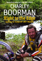 Right to the Edge: By Any Means