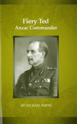 Fiery Ted Anzac Commander