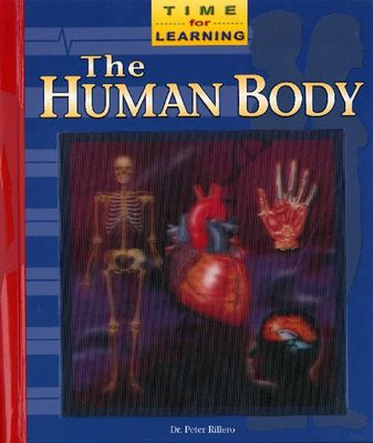 Human Body (Time for Learning)