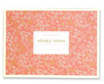 Meadowsweet Sticky Notes