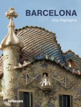 Barcelona City Highlights: Welt Guide International