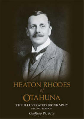 Heaton Rhodes of Otahuna