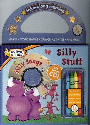 Take Along Learning: Silly Stuff