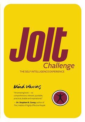 Jolt Challenge: The Self Intelligence Experience